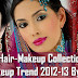 Yasmin Hair-Makeup Collection 2012 | New Makeup Trend 2012-13 By Yasmin