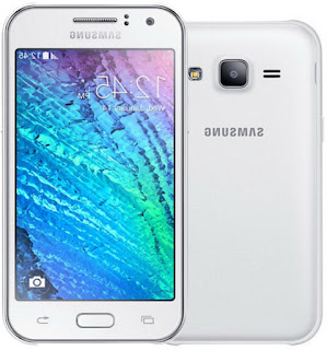 Cara Reset Samsung Galaxy J2