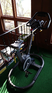 EVO CX Professional Grade Exercise Bike