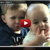 Video Tingkah Bayi yang Menggemaskan dan Lucu