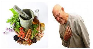 4 Tanaman Herbal Untuk Melindungi Jantung