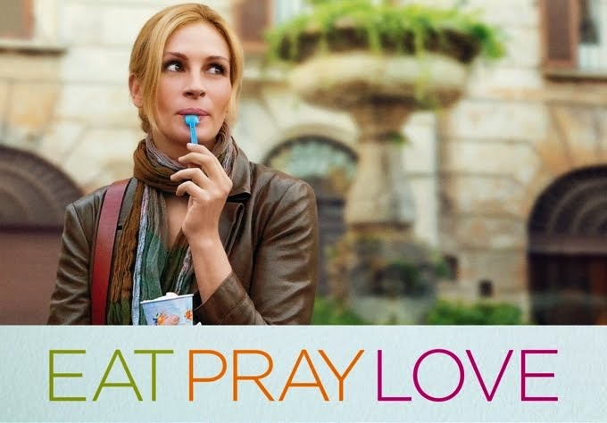 Food n Film: EAT PRAY LOVE