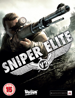 Sniper Elite v2 PC game Download