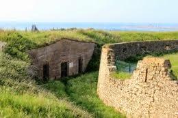 Le Fort du Portel