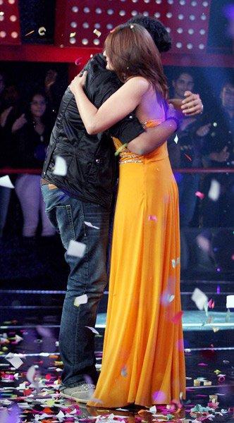 Urvashi Wins 'Bigg Boss 6', Weeps Tears of Joy ...