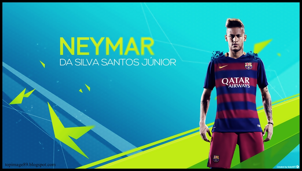 Neymar Junior Fifa Wallpaper