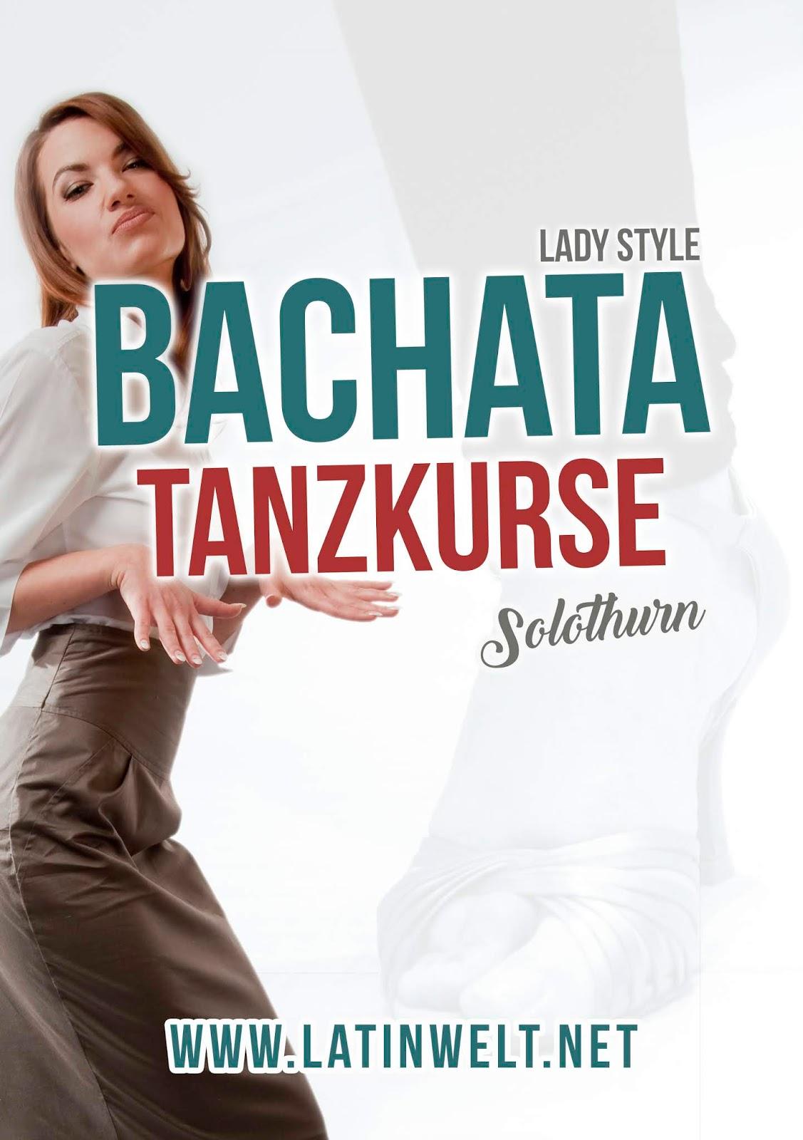 Bachata Lady Styling | Ab 22.10.19