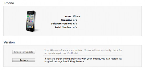 Jailbreak iOS 4.3.3 Untethered on iPhone 4
