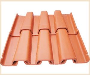 Todos os tipos de telhas existentes no mercado