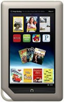 Nook Tablet 2 Price and Specs