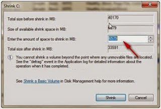 Cara Membuat Partisi Hardisk di Windows 7 4 - Horoscop