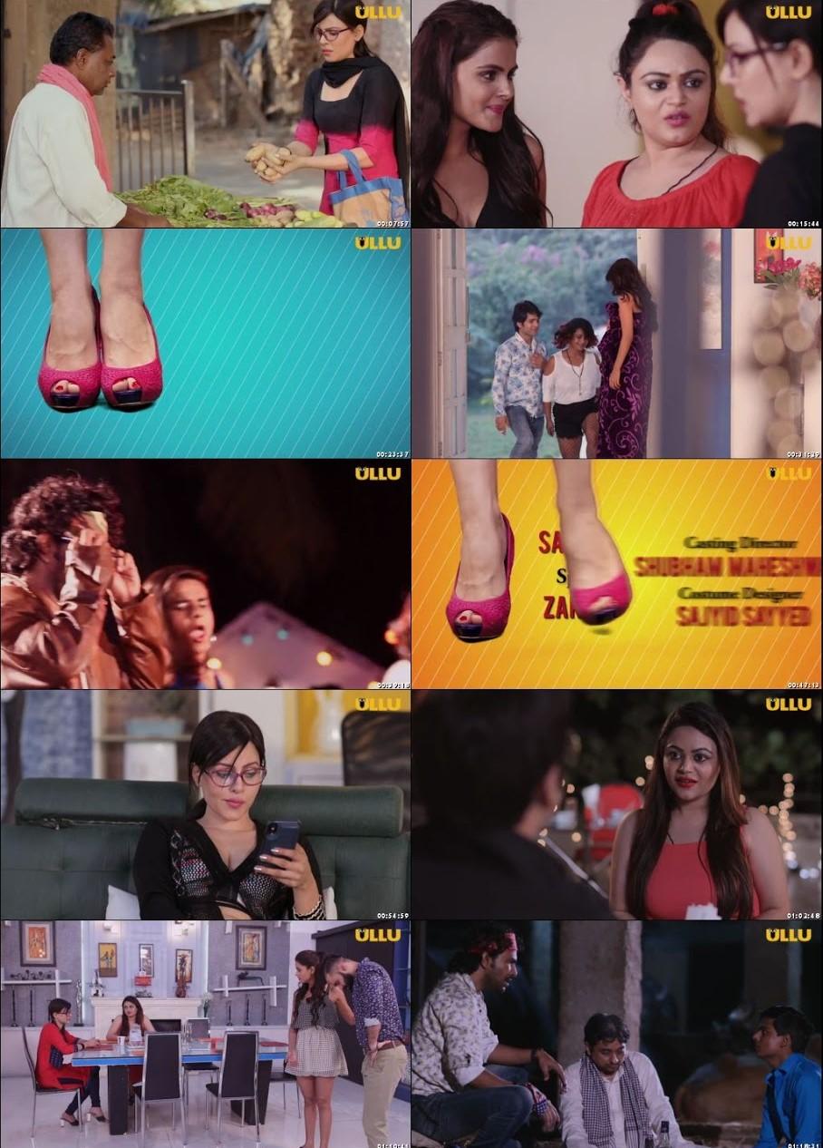 3G Gaali Galoch Girls 2019 Screenshots