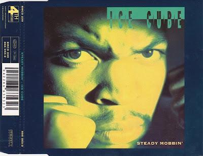 Ice Cube – Steady Mobbin' (CDS) (1991) (320 kbps)