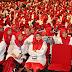 Update PAU 2012: PAS Kata Doa Muhyiddin Hanya Untuk Umat Islam, Bukan Untuk PAS...