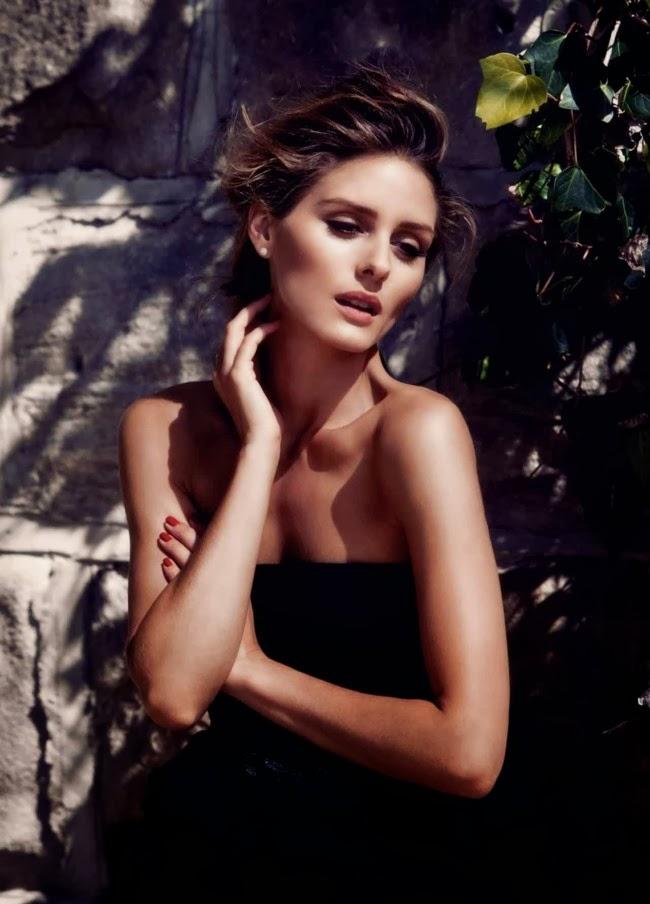 Celebrity style olivia palermo polyvore blog