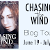 Guest Post: CHASING THE WIND by Nazarea Andrews + Giveaway