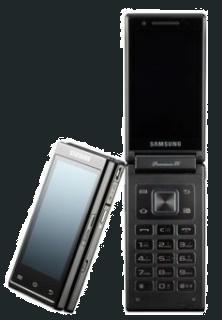 Samsung SCH W999