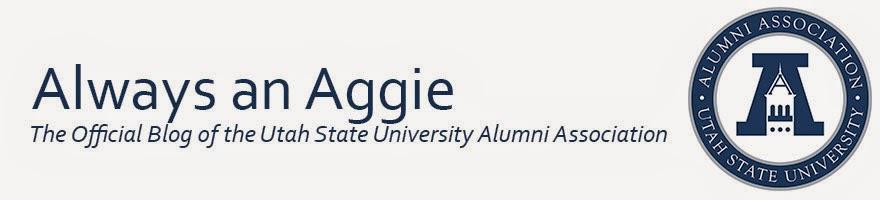 Always an Aggie: