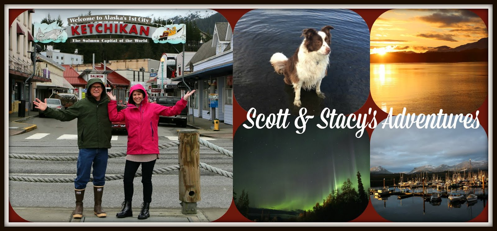 Scott & Stacy's Adventures