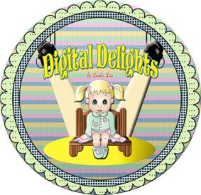 Delightful Challenges Guest DT