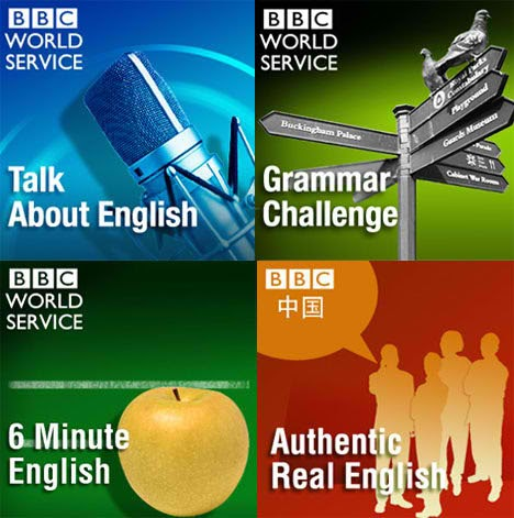 Learn English with Audio: Treat Your Ears to the Web's ...