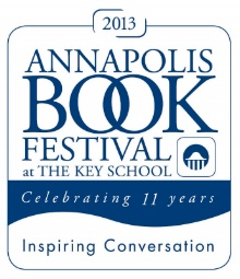 Bookish Event:  Annapolis Book Festival