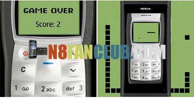 ���� Classic Nokia 1100 Snake 1.0 ����� 10-3-2012