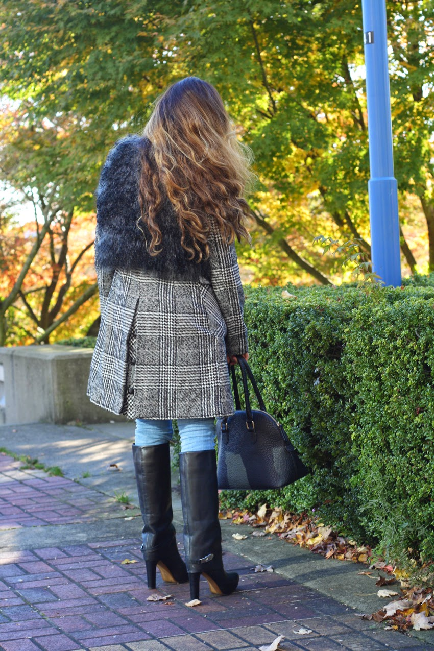 Vancouver, Asos, H&M, Zara, Style, Aldo , Fashion, Street Style, Fashion Blogger, Outfit, Fall, Autumn