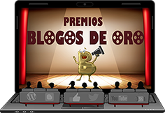 Jurado de los Blogos de oro