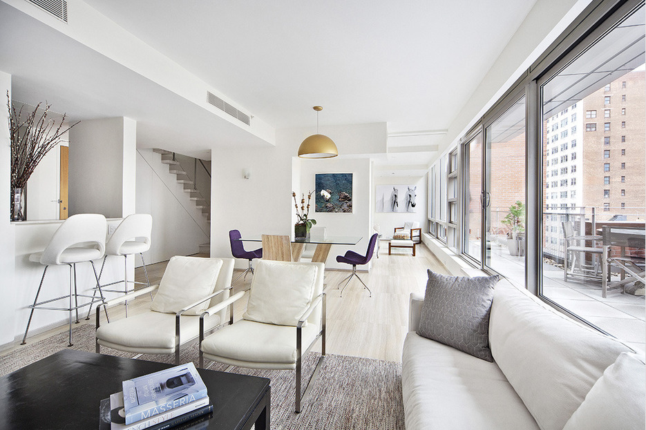 STRIBLING LISTING: 177 NINTH AVENUE Chelsea