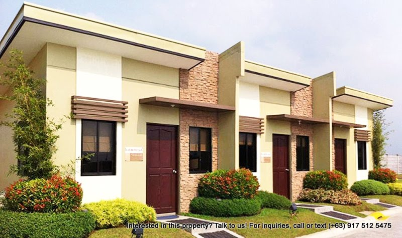 Sabrina Ready Home - Camella Lessandra General Trias| Camella Affordable House for Sale in General Trias Cavite