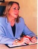 Mª Julieta Balart Gritti - Consejera Ad-Horonem