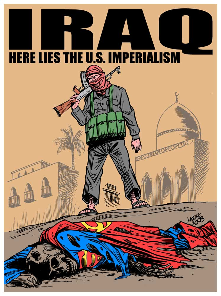 10 Facts about American Imperialism