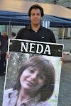 اکسیون حمایت از زندانیان سیاسی 2012