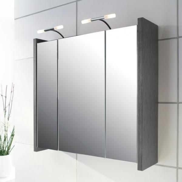 spiegelschrank mit beleuchtung ikea hause dekoration ideen. Black Bedroom Furniture Sets. Home Design Ideas