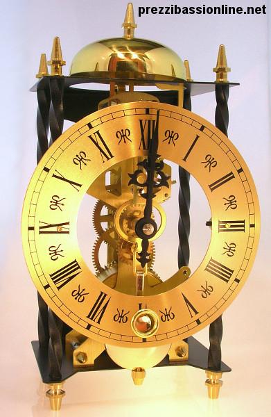 Prezzi Bassi Online: Orologio, sveglia e pendolo in kit di montaggio