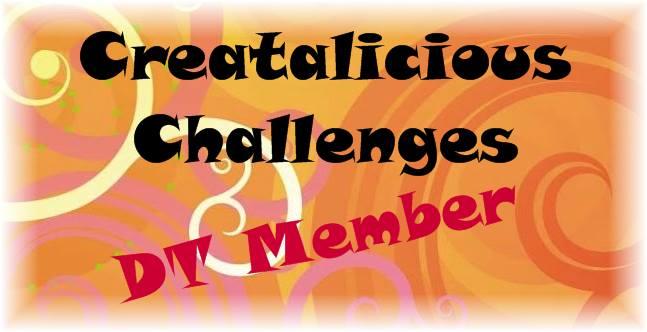 Creatalicious Design Team Member
