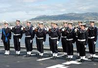Bando di concorso per il reclutamento di Ufficiali Marina Militare e Capitanerie di Porto