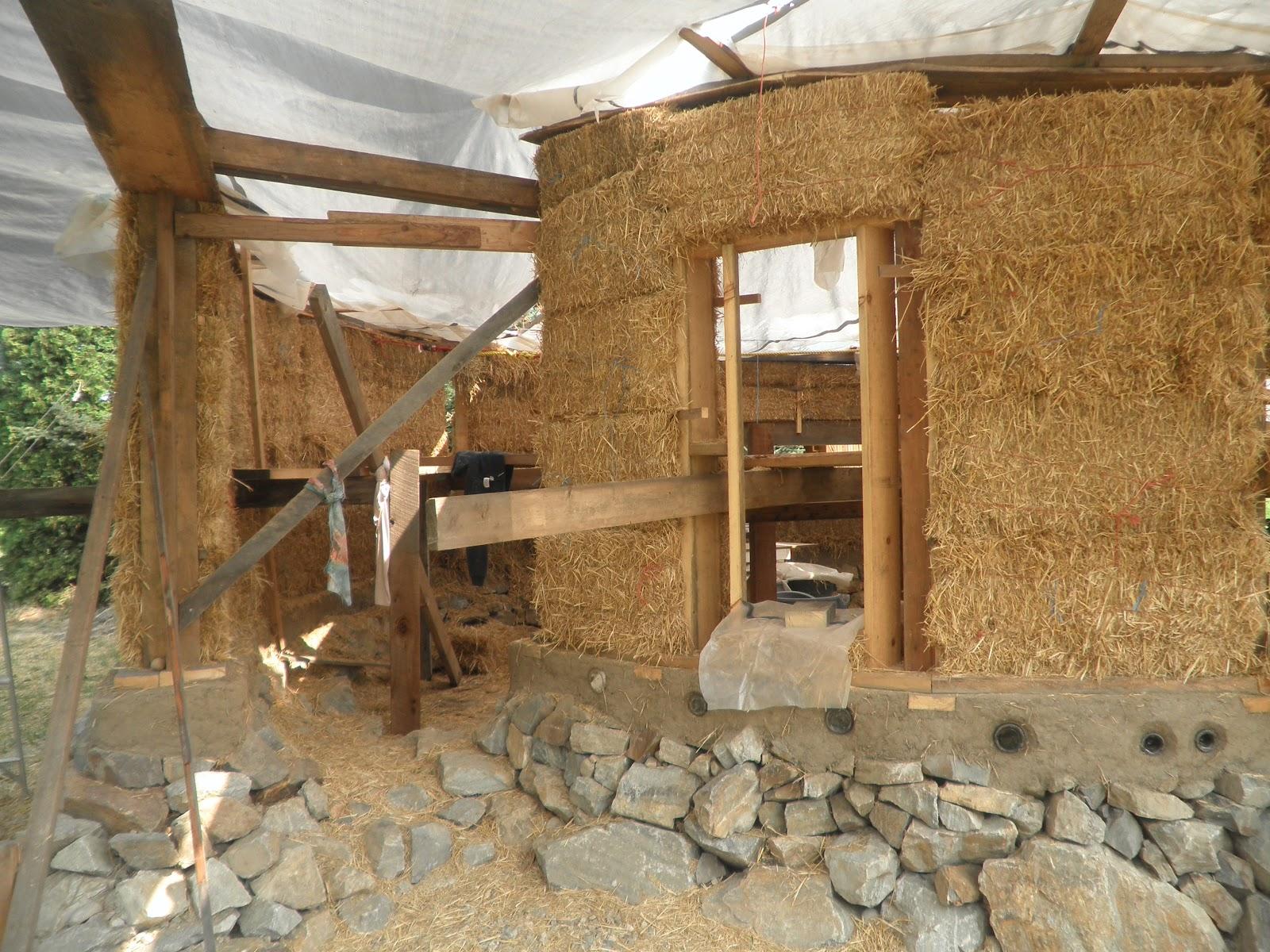 Construire en terre maison en spirale for Construire maison 78