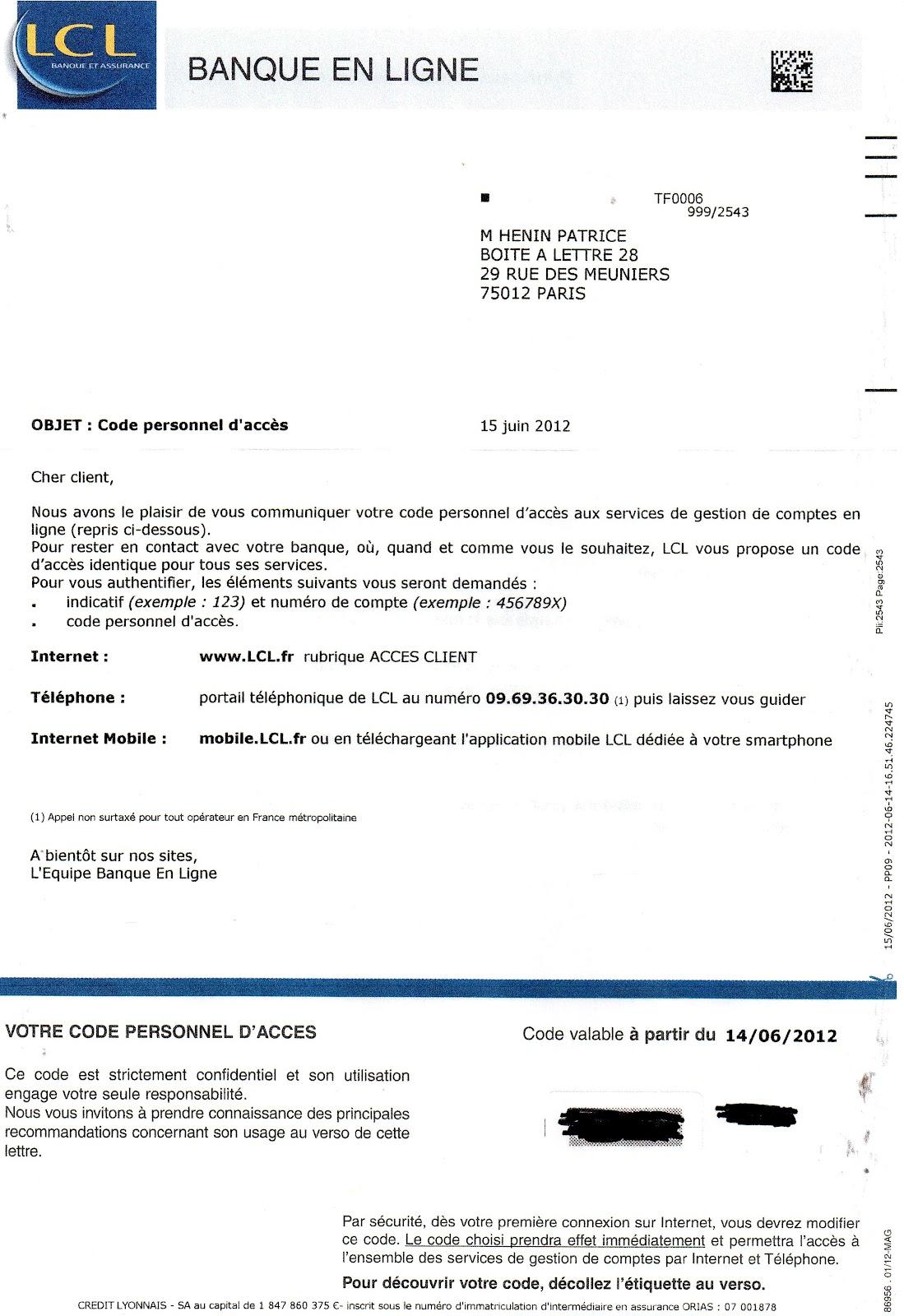 Versement Caf Compte Bancaire Postal