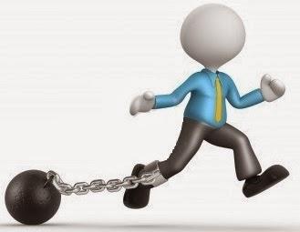 Pas de liberté totale possible sur le Net : on est fait aux pattes ! Traqués, pistés, espionnés