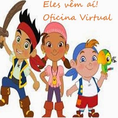 Oficina virtual e Workshop