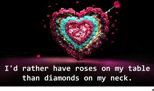 Best Valentine's Day Poems And Quotes 2014
