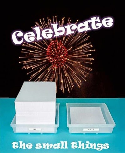 Celebrate the Small Things Bloghop
