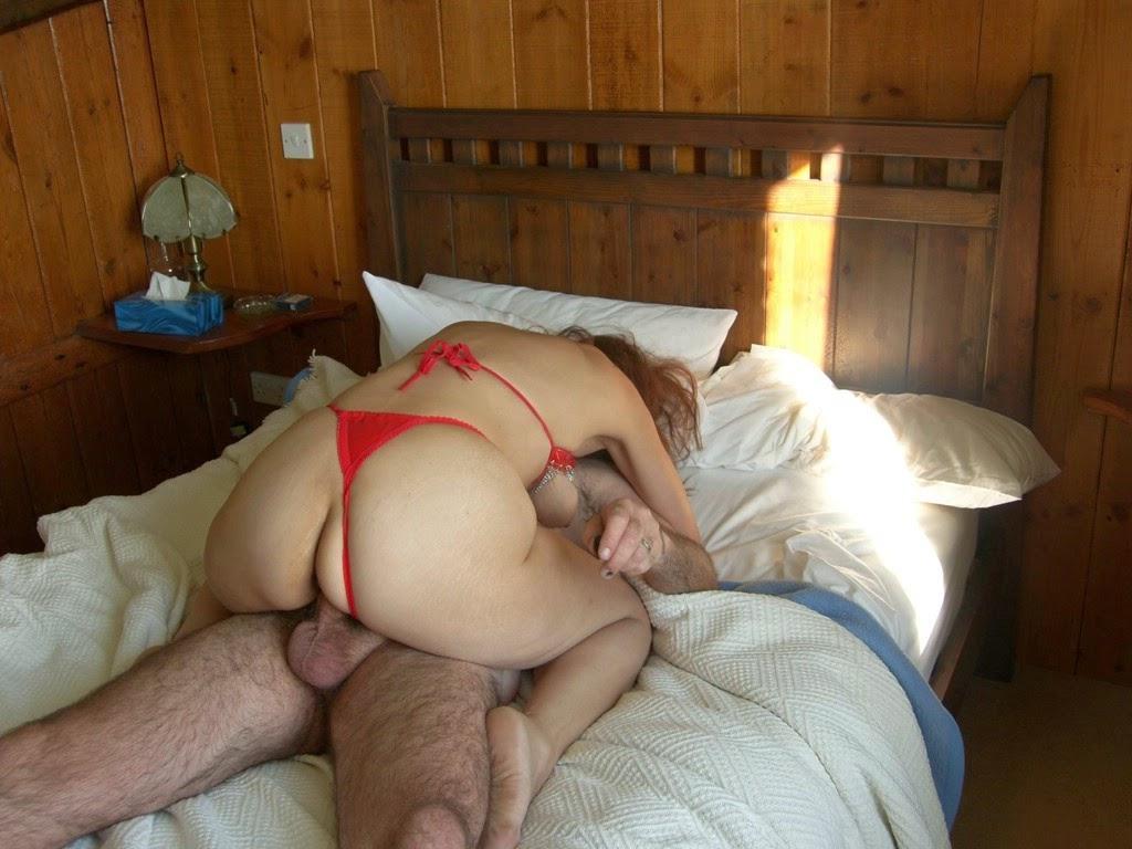 esposa enculada - Videos XXX de maduras en