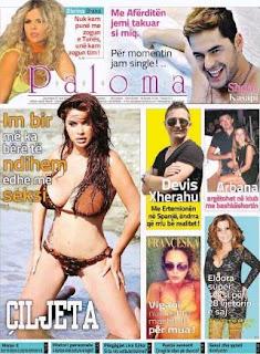 Revista PALOMA - 27 Korrik 2013