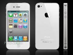 ไอโฟน 4 สีขาว iPhone 4