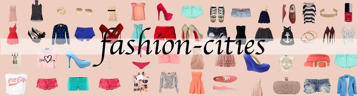 fashioncities