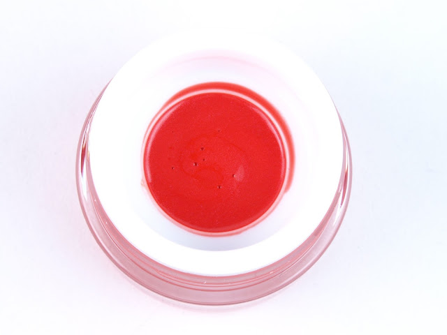 """Stila Aqua Glow Watercolor Blush in """"Water Poppy: Review and Swatches"""