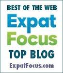 Expat-Focus Icon